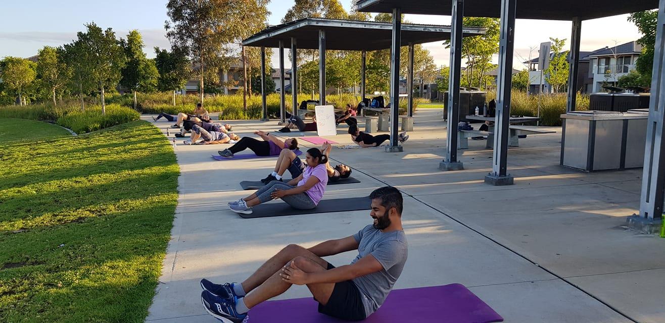 hard-core exercises