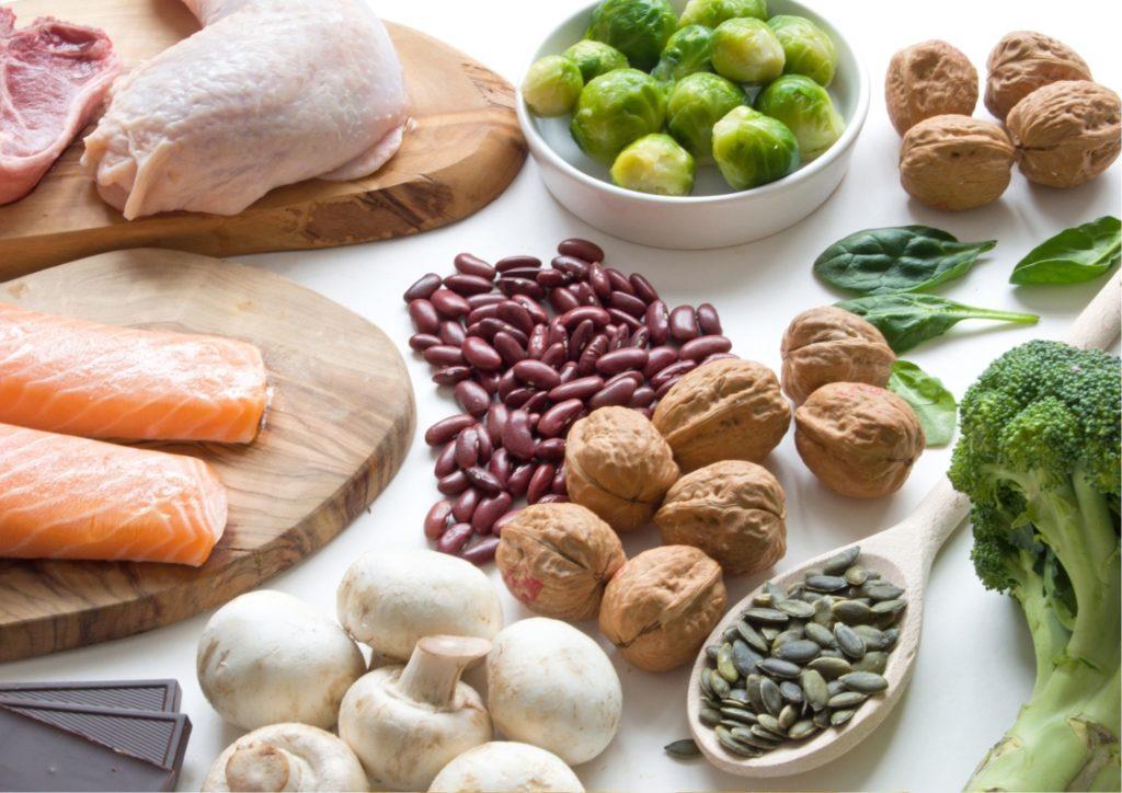 iron foods